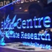 Bolin Centre neon text